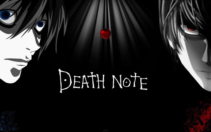 ΑΝ ΔΕΝ ΕΧΕΙΣ ΔΕΙ DEATH NOTE ΔΕΝ ΕΧΕΙΣ ΔΕΙ ΤΙΠΟΤΑ
