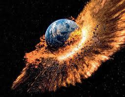 Γη-έκρηξη