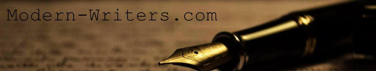 ModernWriters