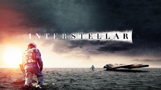 """INTERSTELLAR"": ΠΝΕΥΜΑΤΩΔΕΣ ΚΑΙ ΑΚΡΩΣ ΚΑΘΗΛΩΤΙΚΟ"